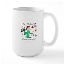 Future Valedictorian - Hallway 100 Comi Mug