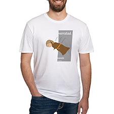 Brossassin - Hallway 100 Comics Shirt