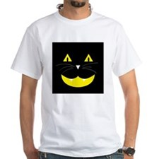 Cute Smiling cat Shirt