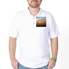 JOHN 11:25 T-Shirt