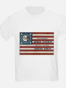 Funny Abe T-Shirt