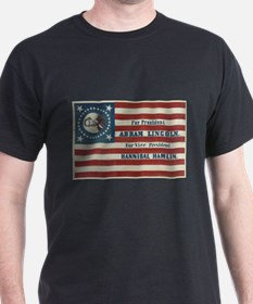 Cute Abraham lincoln 1860 T-Shirt