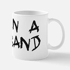 I'm In a boy band Mug