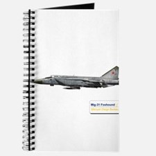 Funny Mig Journal