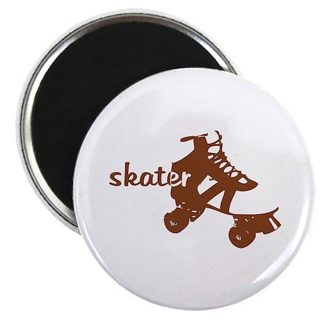 """Skater 2.25"""" Magnet (100 pack)"""