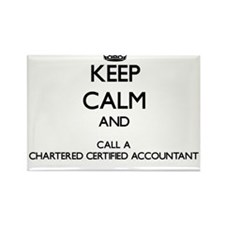 Keep calm and call a Chartered Certified A Magnets