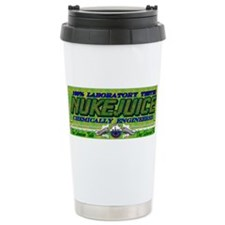 Funny Fast attack Travel Mug