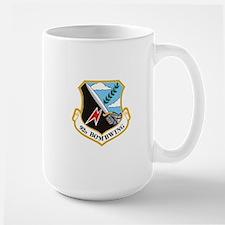 92nd Bomb Wing Mugs