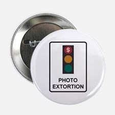 "Red Light Cameras 2.25"" Button (10 pack)"