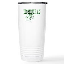 Honduras Roots Travel Mug