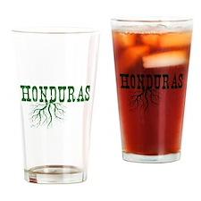 Honduras Roots Drinking Glass