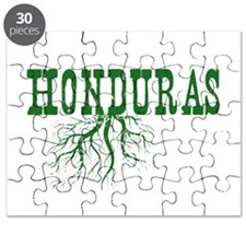 Honduras Roots Puzzle
