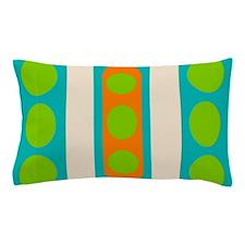 Mid-Century Modern Inspired Pillow Case