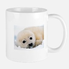 fur seal Mugs
