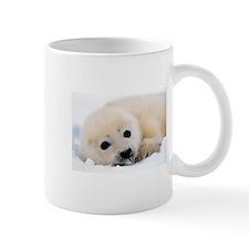 fur seal Mugs
