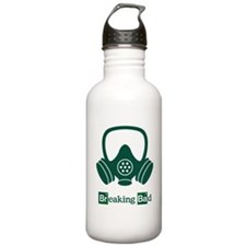 Breaking Bad Gas Mask Water Bottle