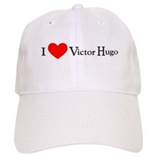 Love Victor Hugo Baseball Cap