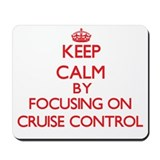Cruise Mouse Pads