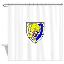 142ED.png Shower Curtain