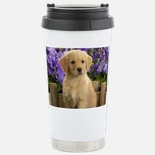 labrador puppy Travel Mug