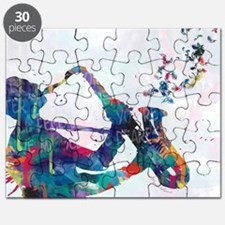 Funny Superheroes Puzzle