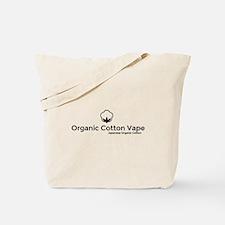 Japanese Organic Cotton Vape Tote Bag