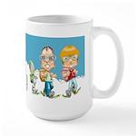 Zodl Large Mug Mugs