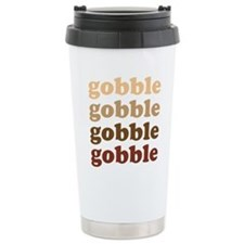 gobble gobble gobble gobble Travel Mug