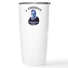Notorious RBG Thermos Mug