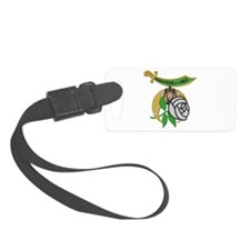 Daughters of the Nile Luggage Tag