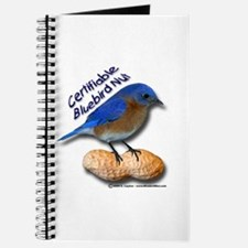 The New Bluebird Nut Journal