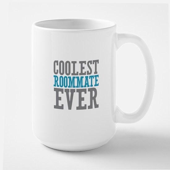 Coolest Roommate Ever Large Mug