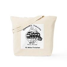 15 Mile Finisher Tote Bag