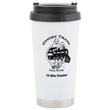 15 Mile Finisher Travel Mug