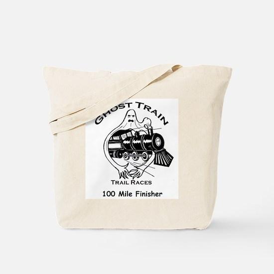 GTRTR 100 Mile Finisher Tote Bag
