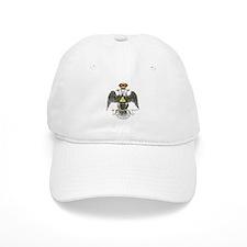 33rd degree Scottish Rite Baseball Cap