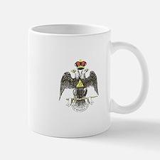 33rd degree Scottish Rite Mugs
