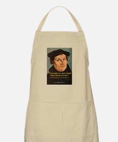Cool Martin luther Apron