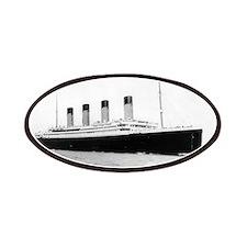 Titanic Patches
