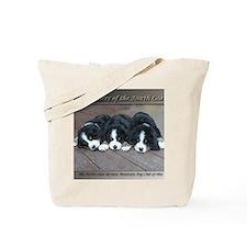 Unique Berner Tote Bag