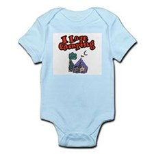Cute Outdoor Infant Bodysuit