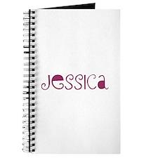Funny Jessica Journal