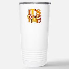 Thanksgiving Humor Travel Mug