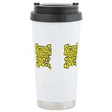 Cute School house rock Travel Mug