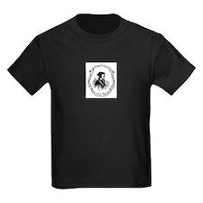 John Calvin Profile T-Shirt