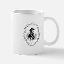 John Calvin Profile Mugs