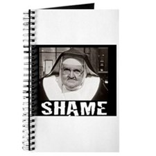 The Toxic Shame of Roman Catholicism Journal