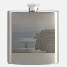 Cliffs of Moher 2 Flask