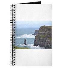 Cliffs of Moher 2 Journal
