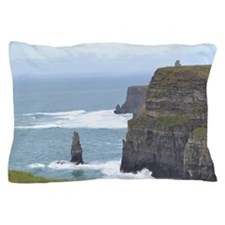 Cliffs of Moher 2 Pillow Case